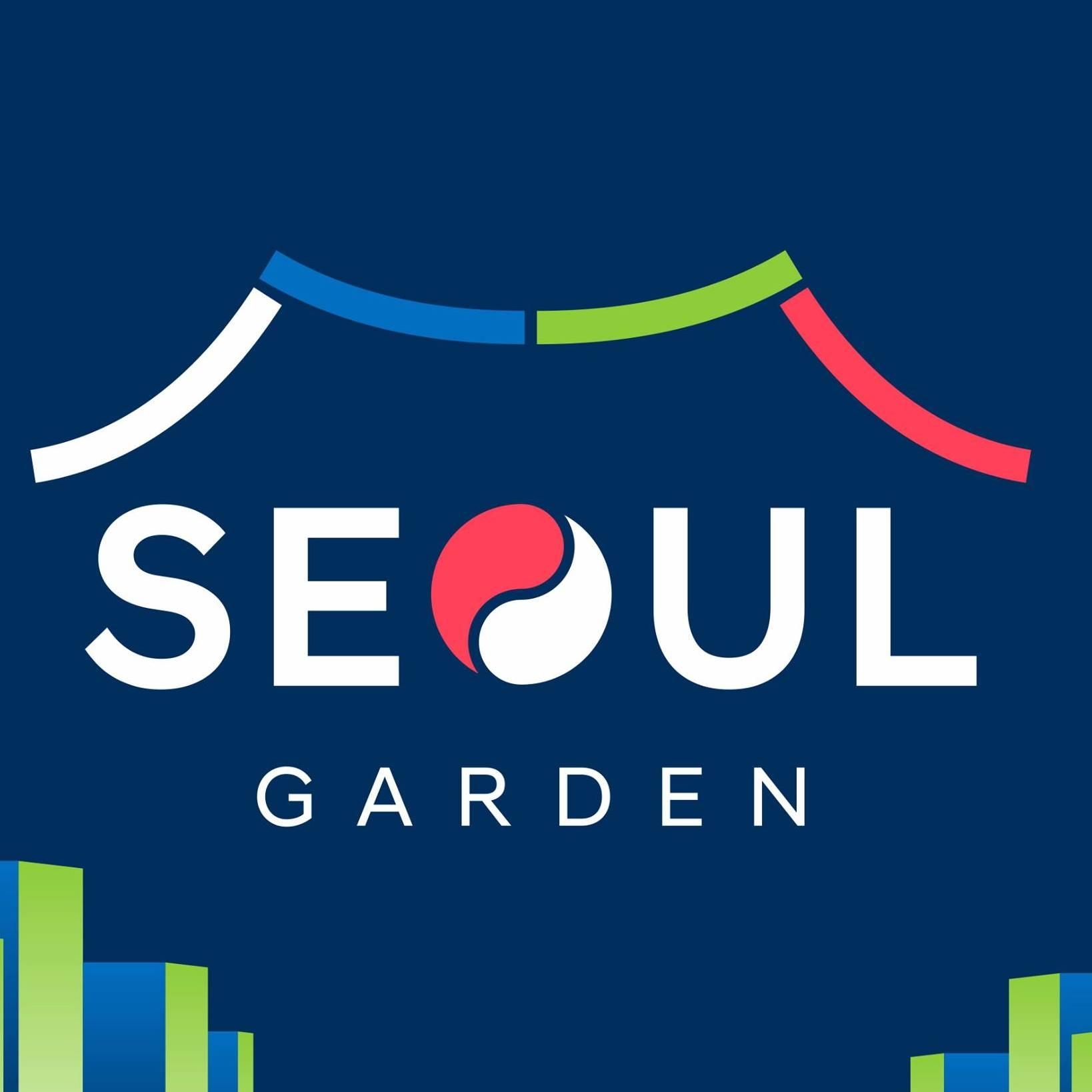 Seoul Garden цогцолбор