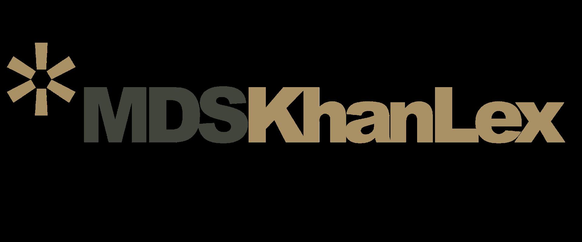 MDS Khanlex хуулийн фирм